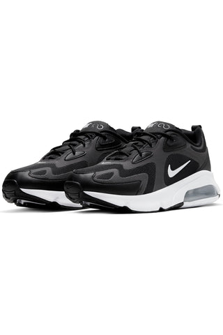 Men's Air Max 200 Mes Shoe - Black White