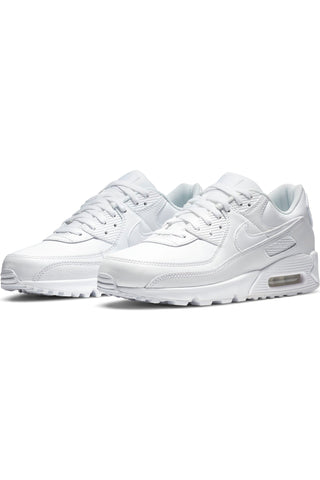 NIKE-Men's Air Max Sneaker - White-VIM.COM