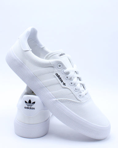 ADIDAS-Men's 3mc Sneaker - White Gold-VIM.COM