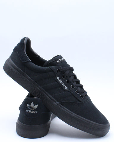 ADIDAS-Men's 3MC Sneaker - Black Grey-VIM.COM
