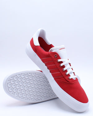 Men's 3mc Sneaker - Red White