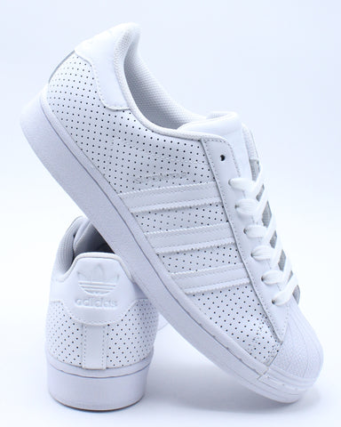 Men's Superstar Sneaker - White