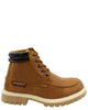 AKADEMIKS Polar 01 Boot (Toddler) - Brown - Vim.com