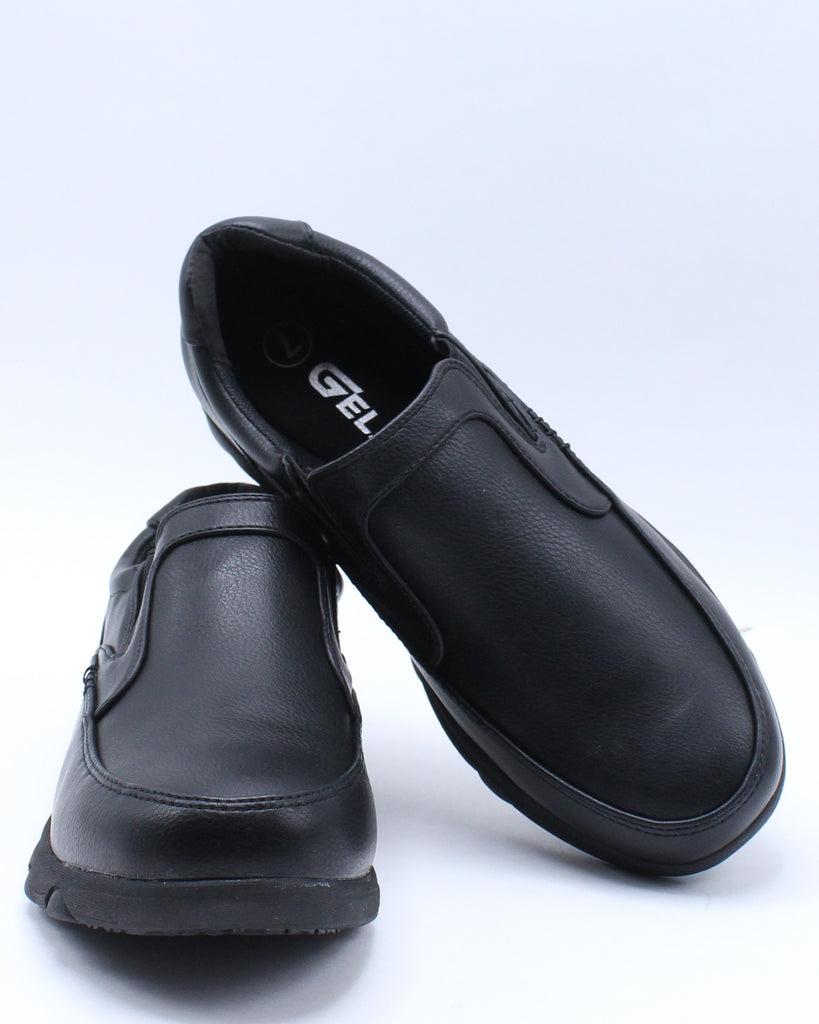 Slip On Resistant Shoe
