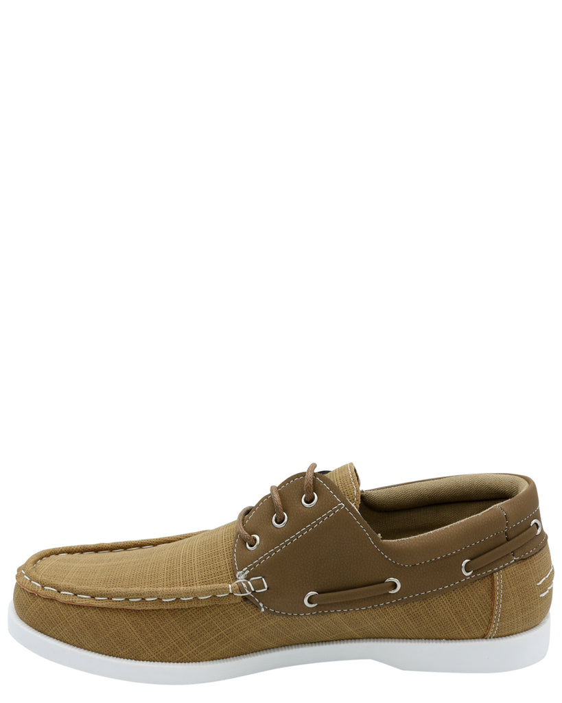 Men'S Anchor 04 Boat Shoe