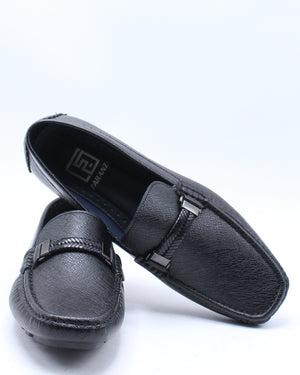 Men's Lenny Slip On Shoe - Black