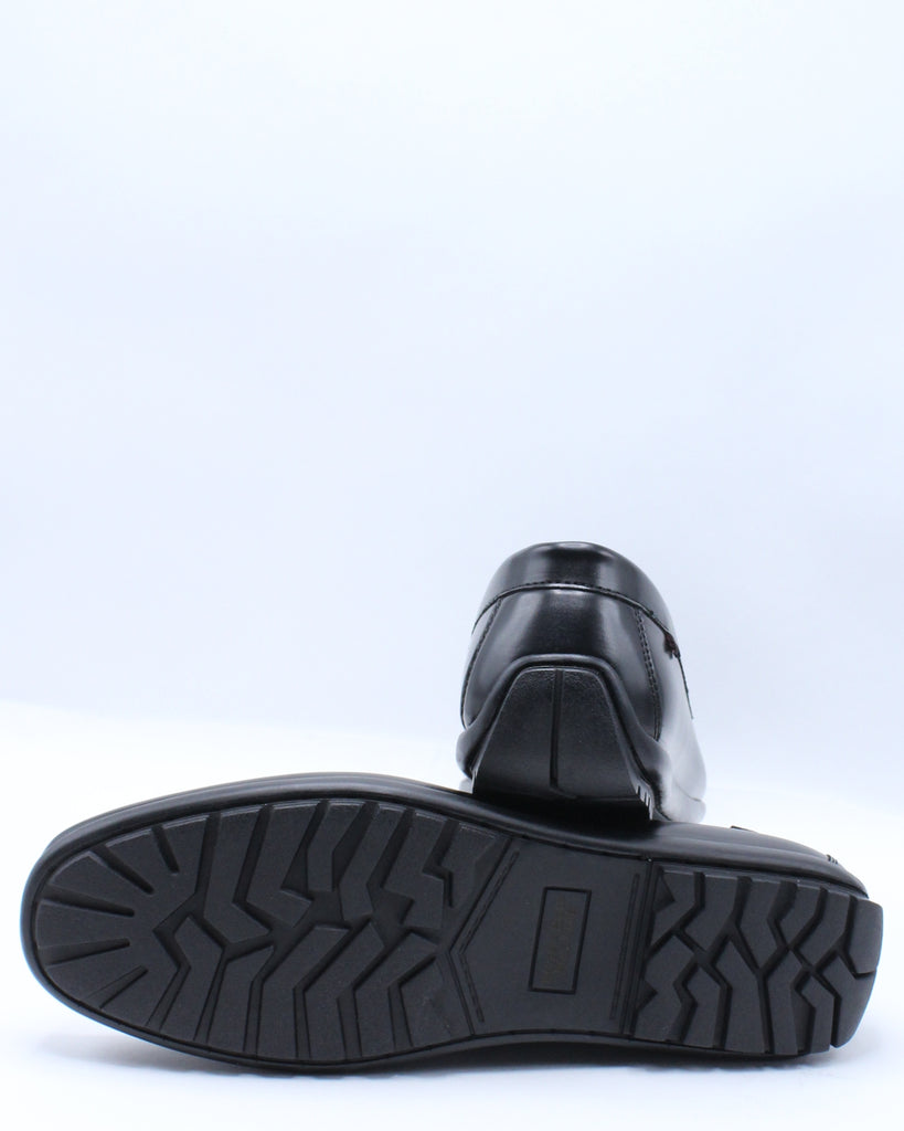 Mens Columbus Shoe - Black