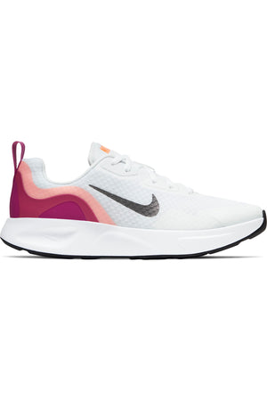 Women's Wearallday Shoe - White Crimson