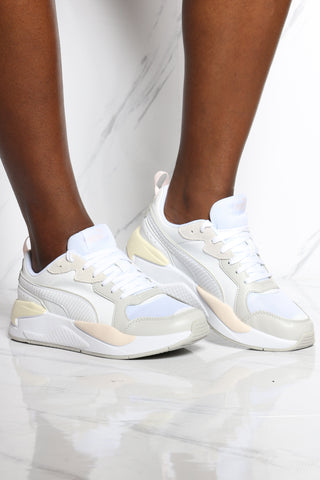 PUMA-Women's X Ray Game Women Sneaker - White Violet-VIM.COM