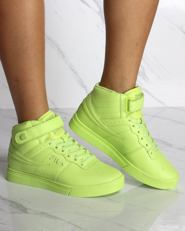 Women's Vulc 13 Mp Tonal Sneaker - Green-VIM.COM