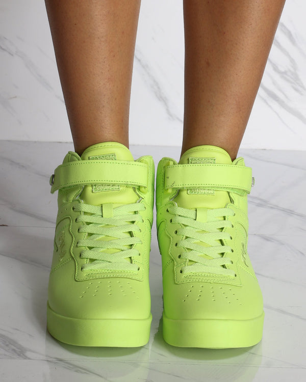 Women's Vulc 13 Mp Tonal Sneaker - Green