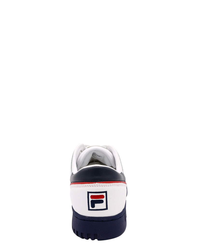 Fila - Boy's Original Fitness Lo Sneakers (Grade School) - V.I.M. - 3