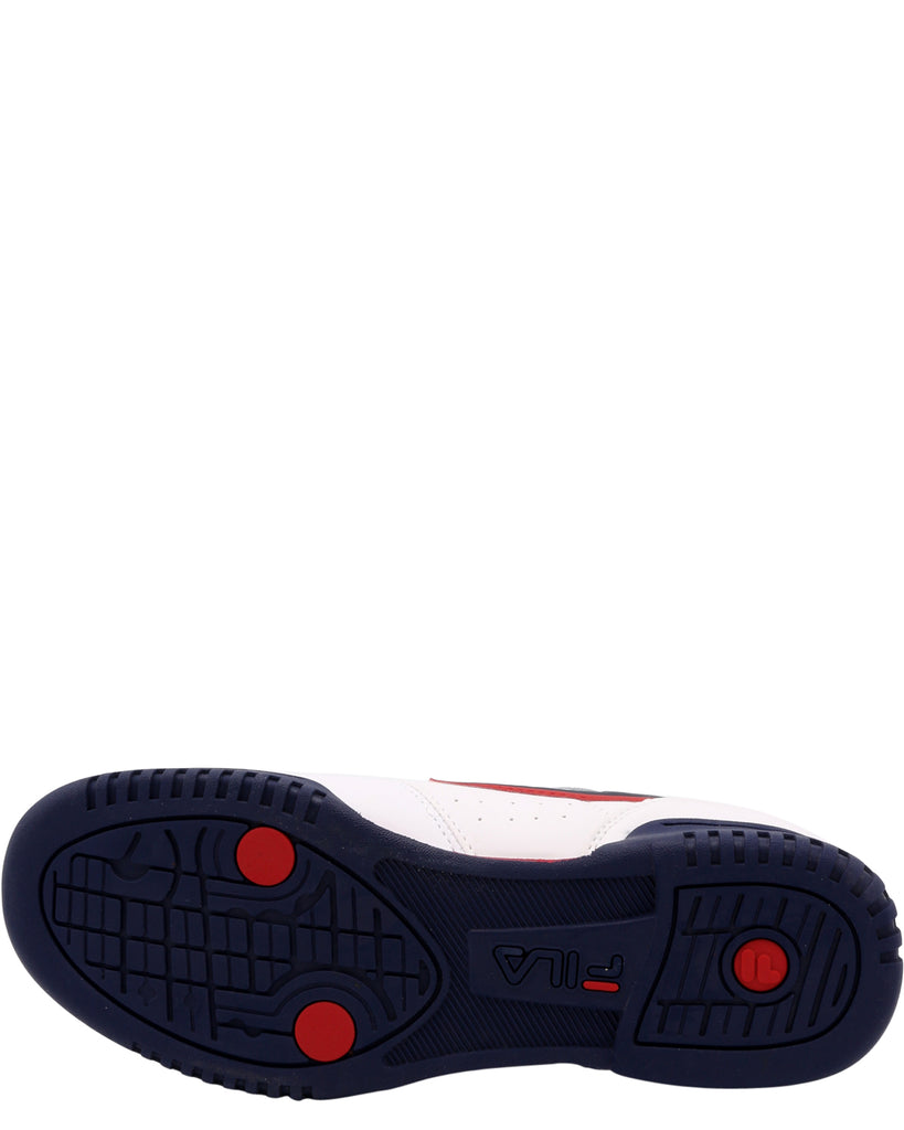 Fila - Boy's Original Fitness Lo Sneakers (Grade School) - V.I.M. - 5