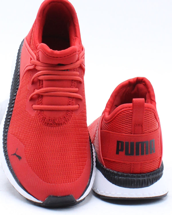 Pacer Mext Cage Ac Sneaker (Pre School) - Red