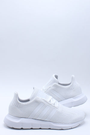 Kid's Swift Run Shoe (Grade School) - White
