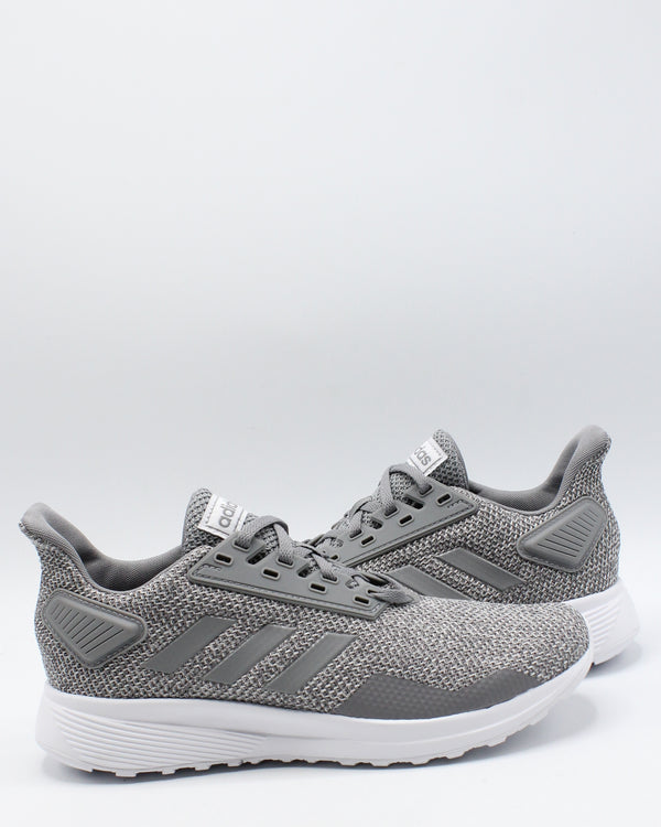 Kid's Duramo 9 K Wide Sneaker (Grade School) - Grey