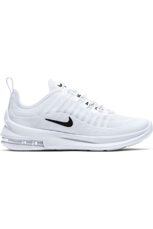 Kid's Air Max Axis Sneaker (Grade School) - White