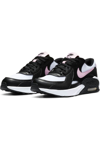Kid's Air Max Excee Sneaker (Grade School) - Black Pink