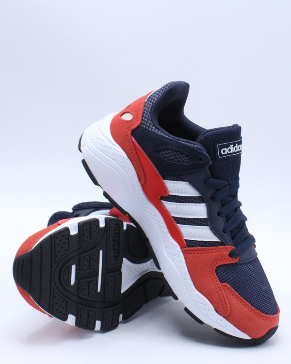 Crazy Chaos J Shoe (Grade School) - Blue Red