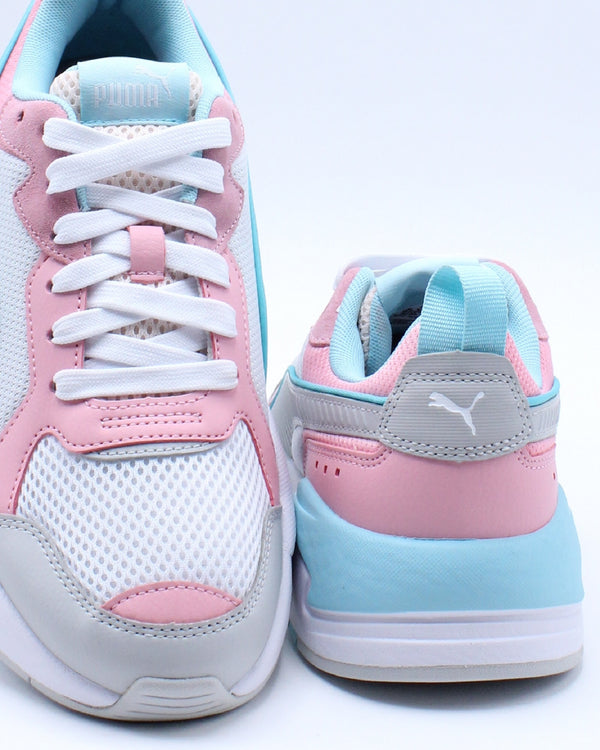 X Ray Jr Sneaker (Grade School) - Pink Blue