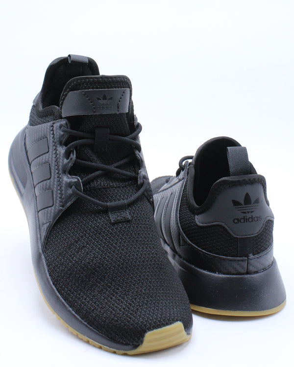 Kid's Xplr J Shoe (Grade School) - Black Gum