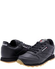 Reebok - Classic Leather Sneakers (Preschool) - V.I.M. - 4