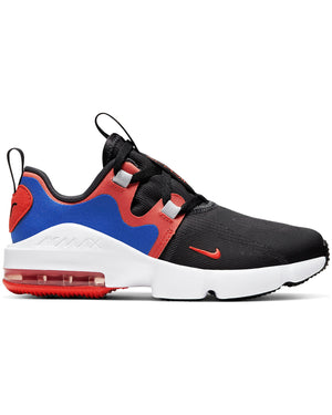 Air Max Infinity Sneaker (Pre School) - Royal