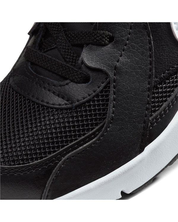 Air Max Excee Sneaker (Pre School) - Black
