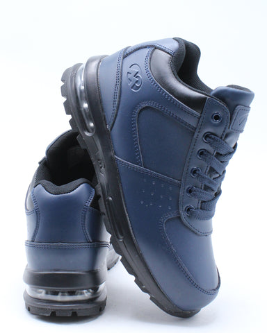 Kid's D Day Le 2 Boot (Grade School) - Navy
