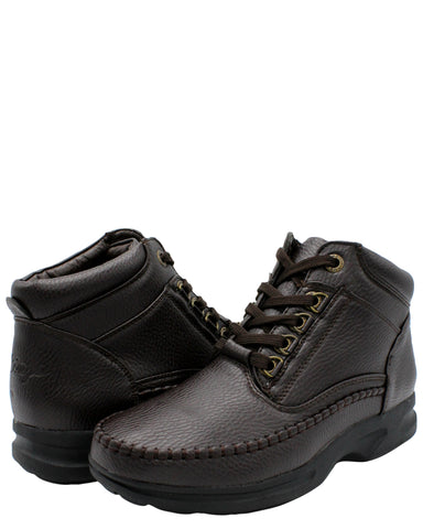 Mid Cut Boot (Grade School)