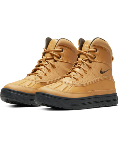 NIKE-Woodside 2 High Boot (Grade School) - Wheat Black-VIM.COM