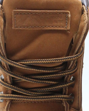 Ranger Ul Boot (Grade School) - Brown