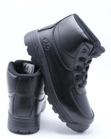 Kid's 7003 LE J Boot - Black