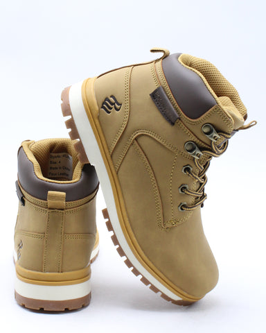 Kid's Atlanta Rw Boot (Grade School) - Wheat