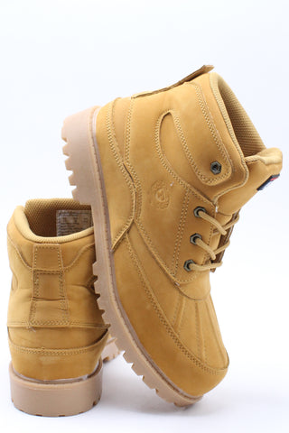 Kid's Post P Boot (Grade School) - Wheat