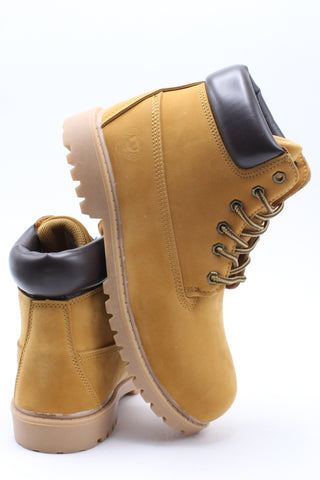 Kid's Doug 2p Boot (Grade School) - Wheat