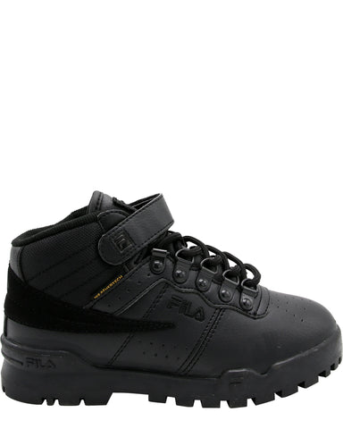 Boys' F13 Weather Tec Boots (Grade School)