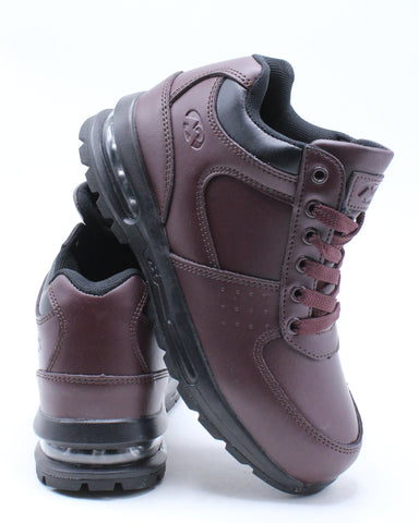 Kid's D Day  Le  2 Boot (Pre School) - Burgundy
