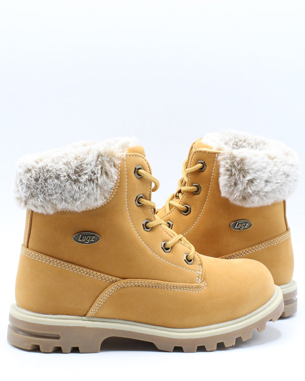 Empire Hi Boot (Pre School) - Wheat