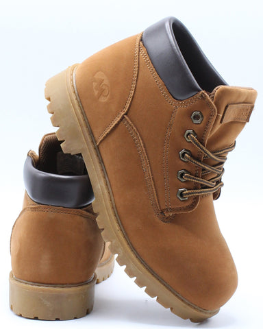Ranger Ul Boot (Pre School) - Brown-VIM.COM