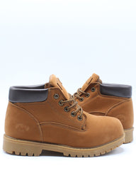 Ranger Ul Boot (Pre School) - Brown