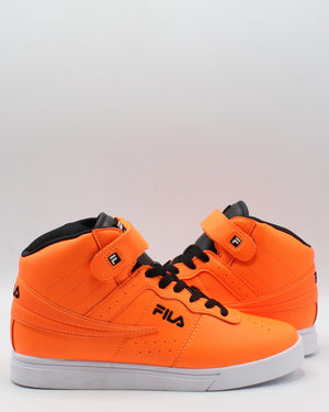 FILA Vulc 13 Mp Diamond Sneaker (Grade School) - Orange - Vim.com