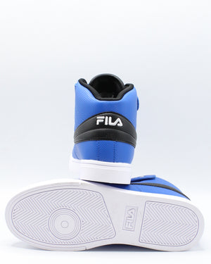 FILA Vulc 13 Mp Diamond Sneaker (Grade School) - Blue - Vim.com