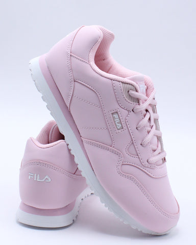 Fila-Girls Cress Sneaker (Grade School)-VIM.COM