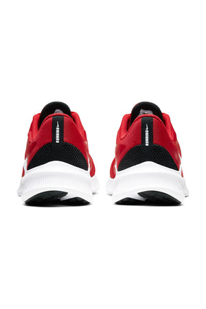 Kid's Downshifter 10 Sneaker (Grade School) - Red White