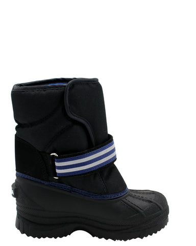 Boys' Port Snow Boots (Toddler/PreSchool)
