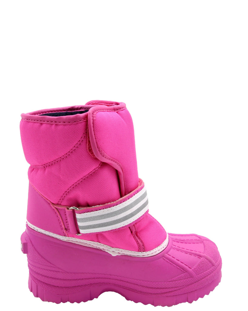 Girls' Port Snow Boots (Toddler/PreSchool)