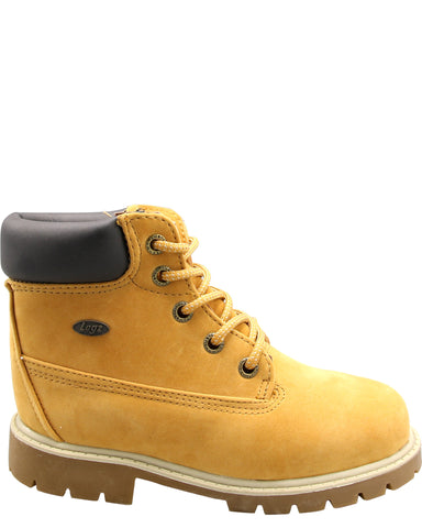 Boys' Drifter 6 Inch Ankle Boots (Toddler/PreSchool)