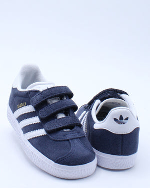 Kid's X - Plr Sneaker (Toddler) - Petrol Night