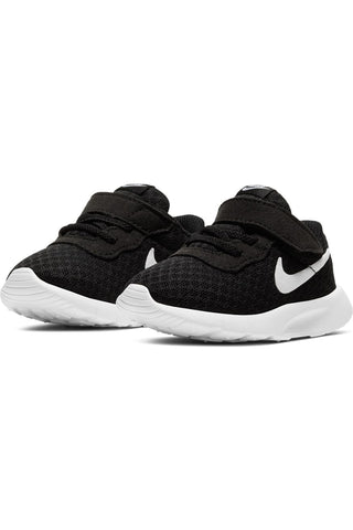NIKE-Kid's Tanjun Shoe (Toddler) - Black-VIM.COM